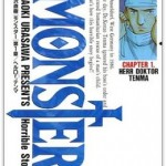 「MONSTER」浦沢直樹マンガの№1!名前のない怪物はどこへ…?