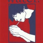 「Water.」オシャレな中二漫画!ポスト桜沢エリカ&岡崎京子?