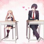 無料マンガ「ユキちゃんに伝わらない!」変人ばっかりの恋愛マンガ
