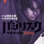バジリスクは原作「甲賀忍法帖」の魅力を見事に再現