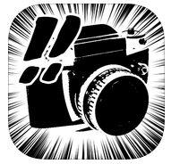 manga-camera-app