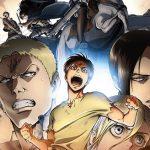 「進撃の巨人」TVアニメ2期のアノ人が「鎧の巨人」…カッコイイ!